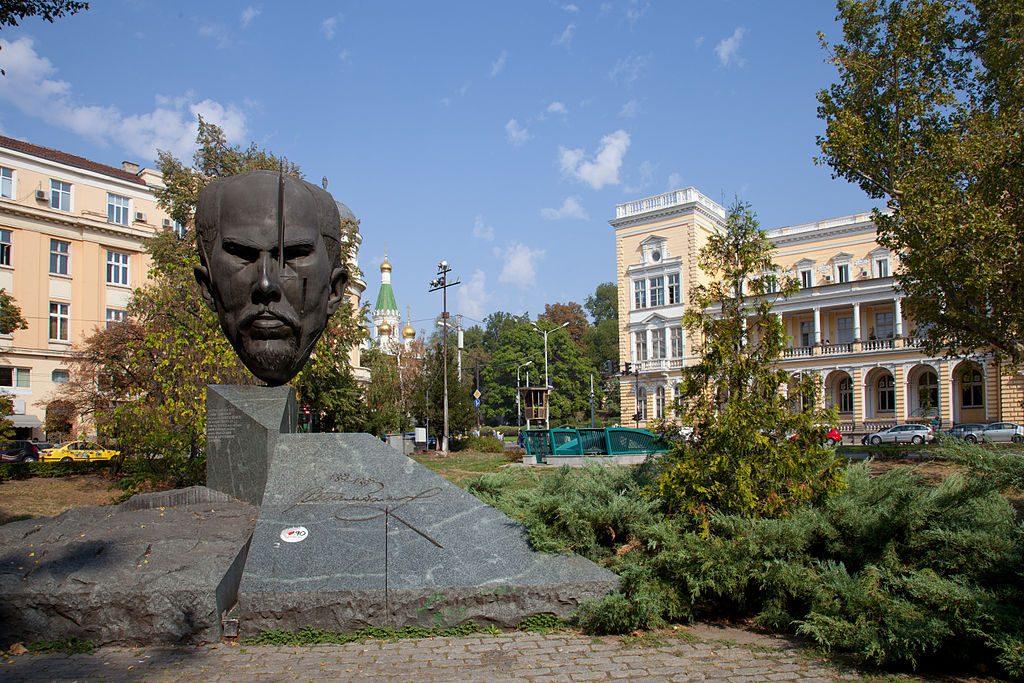 Boulevard Tsar Osvoboditel