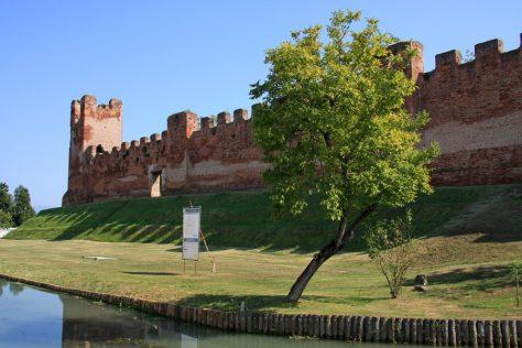 Cosa Vedere in Provincia di Treviso: Castelfranco Veneto