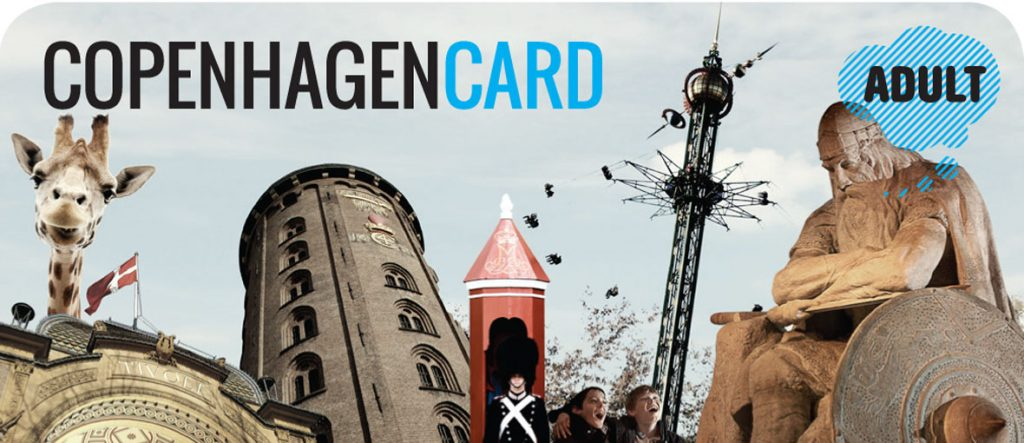 Copenaghne Card