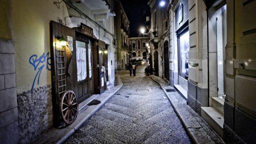 Cosa vedere in Puglia: Bari Vecchia