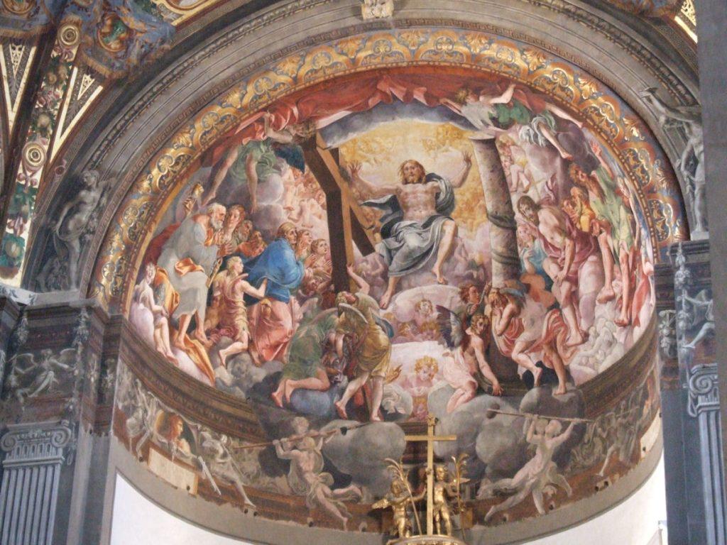 cupola Parma