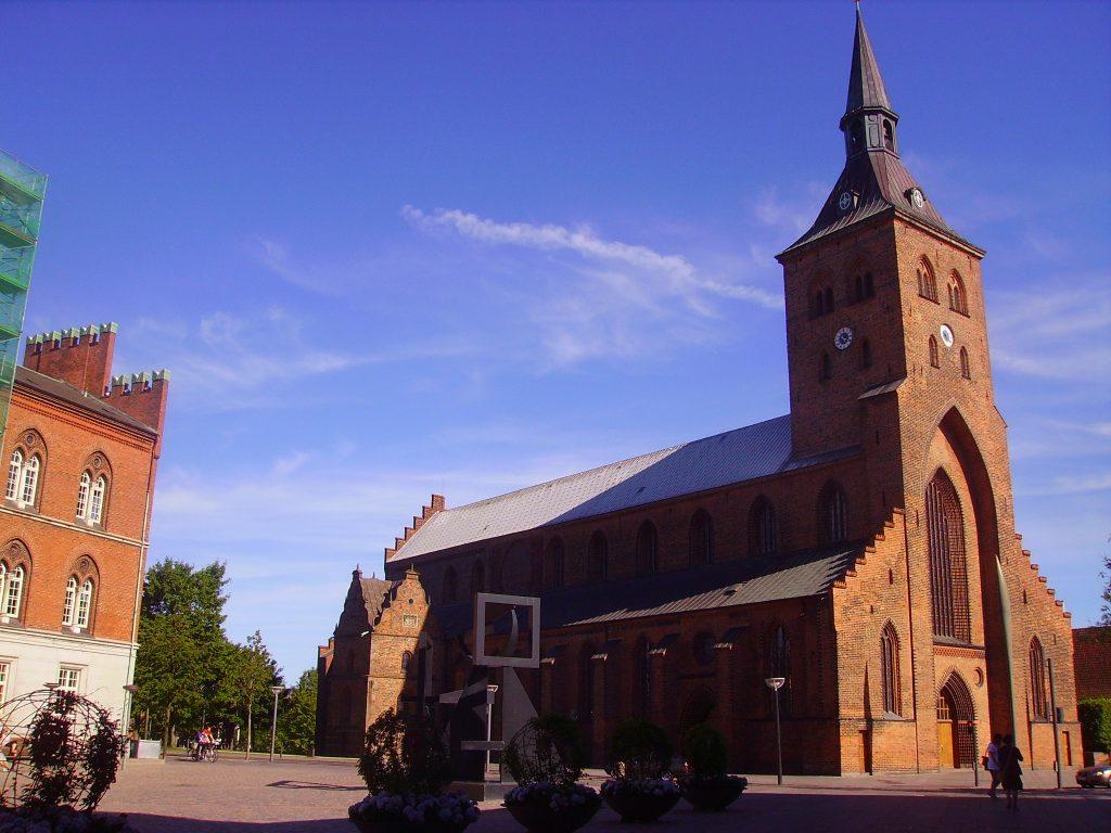 Duomo di Odense