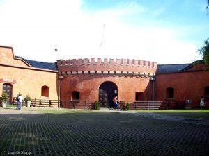Fort Legionow