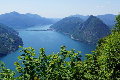Monte Bré Lugano