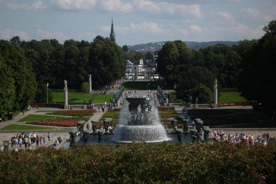 Parco Vigeland