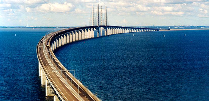 Ponte Oresund