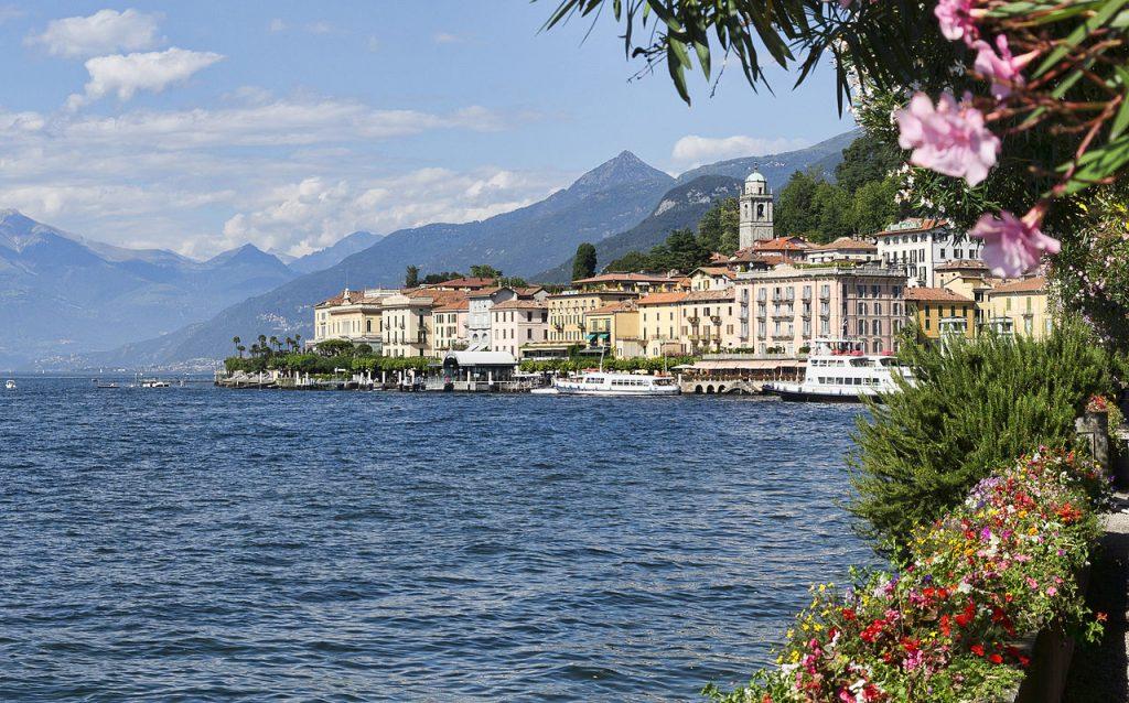 Bellagio lago di Como