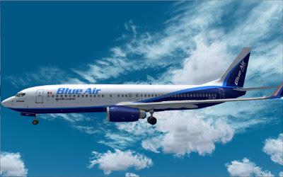 Blue Air Opinioni: guida completa!