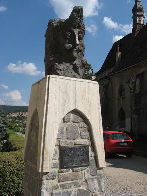 Dracula e Bucarest