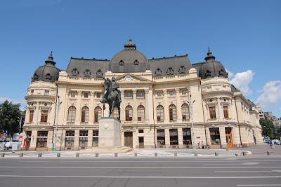 Quali attrattive ci sono a Bucarest