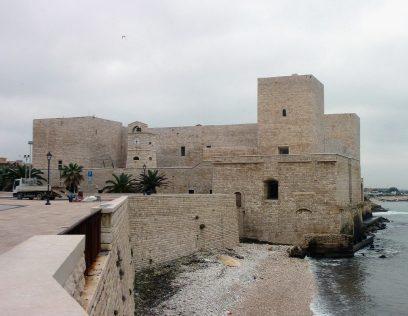Castello Svevo Trani