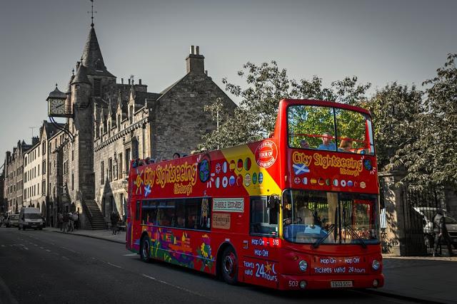 Guida sulle cose da fare a Edimburgo