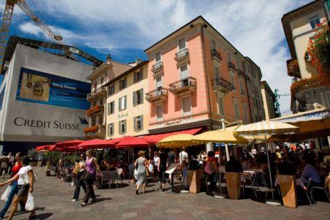 Cosa vedere a Lugano