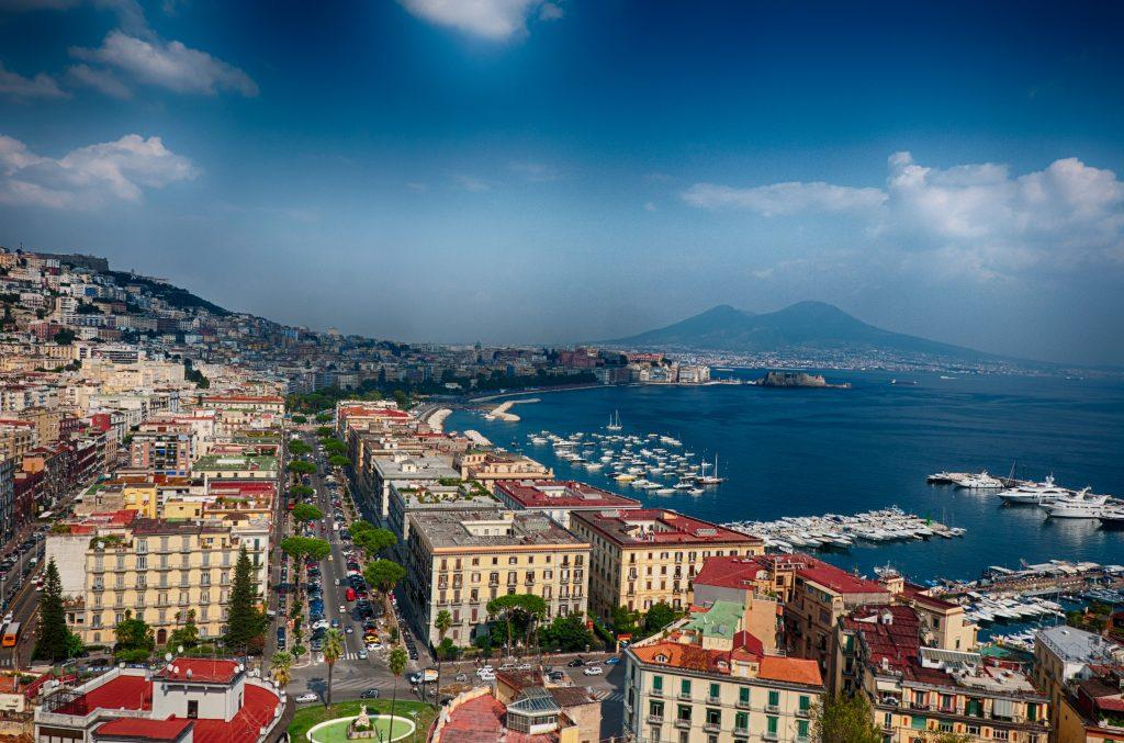 Cosa vedere a Napoli: Tour Completo