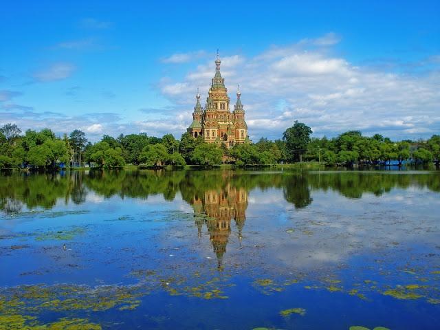 Guida alle cose da vedere a San Pietroburgo