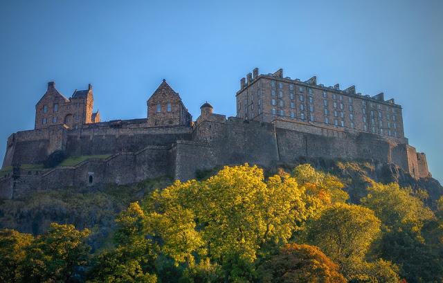 Edimburgo: cosa fare e vedere