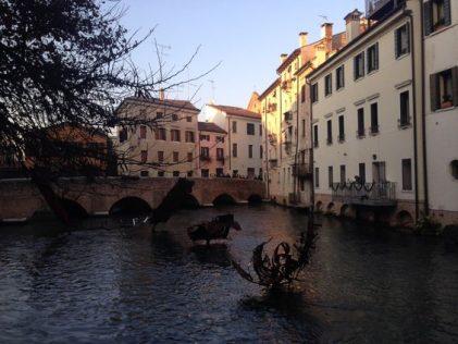Ponte di San Francesco Treviso