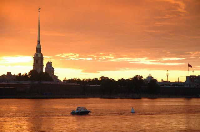 Visitare San Pietroburgo: tutte le attrattive