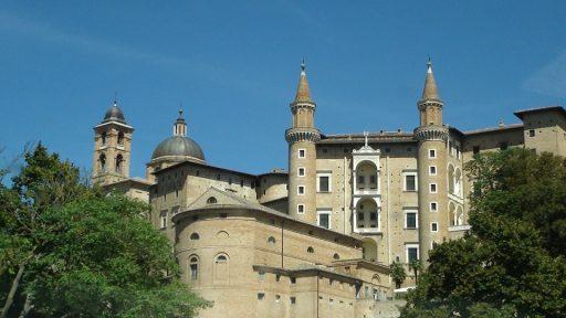 Urbino: cosa vedere?